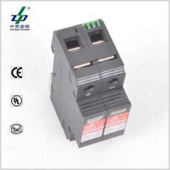 DC 48V 40kA 2P UL Certified Surge Protection Device