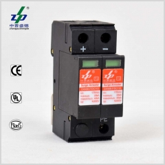 DC 110V 40kA Surge Protection Device