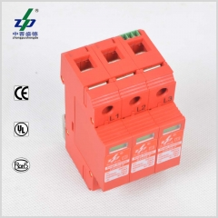 1500V DC solar energy Photovoltaic Surge Protection Device