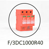 1000V Surge Protection Device