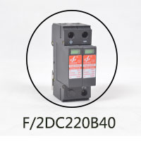 220V Surge Protection Device