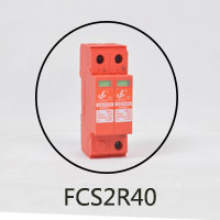 2P Surge Protection Device