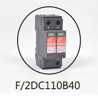 110V Surge Protection Device