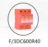 600V Surge Protection Device