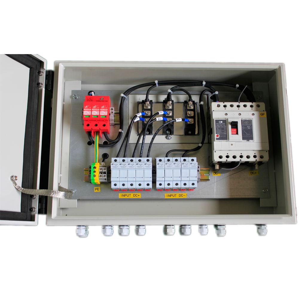 Terrific Pv Combiner Box Solar Energy Combiner Box Photovoltaic Combiner Box Wiring Digital Resources Hetepmognl